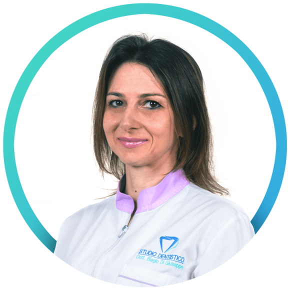 Dott.ssa Elena Di Palma