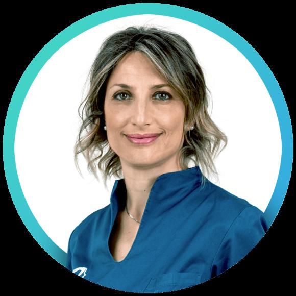 Dott.ssa Maria Acciavatti