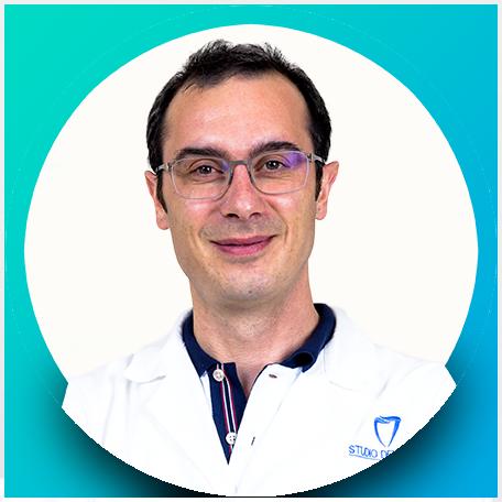 Dott. Davide Pietropaoli